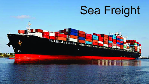 sea-freight